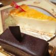 濃厚ガナッシュチョコレートケーキ