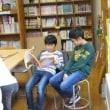 1月19日(金)今日の中川っ子~児童会活動