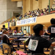 御殿場市スポーツ祭卓球大会に参加