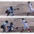 野球部秋季大会~ベスト8を目指して!
