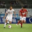2017 明治安田生命J2リーグ  第31節  FC岐阜 VS 愛媛FC