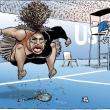 黒人の描写は英米圏で、批判を浴びやすくことは自覚しておくべき