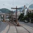 20180518 長崎市の路面電車 22 Fujifilm-Digtal Camera X100T