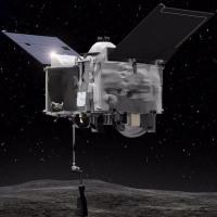米国探査機の小惑星ベンヌ着陸計画に、「はやぶさ2」のプロジェクトチームも協力。