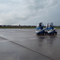 2018BIJr.☆松島基地航空祭firstflight終了