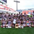 大阪朝高ラグビー部、初戦は28日、日川高校と