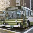 広島電鉄19599(広島22く3556)