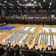 近畿地区空手道選手権大会