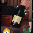 シャンパーン