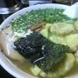アツアツのワンタン麺(中華そば 高はし)
