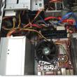 【故障・修理】電源が入らないパソコンを300円で修理した件