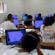 パソコン教材も講師が教えるのも1つの手段