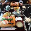 一心 寿司定食