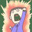 これから高速夜行バスで京都へ行きます。3日間合宿研修です。「アホと戦うな」にご意見いろいろ
