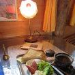 北海道新幹線・新函館北斗駅近くにある森の中のお城「森の丘のカフェ 青い空」