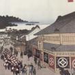 江戸時代の防災対策