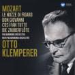 クレンペラーの指揮でモーツアルトの歌劇「魔笛」を聴く