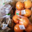 日替わりマルシェ「カラフル野菜とフルーツ」♪