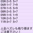 6/21 富山競輪①
