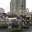 解散総選挙!週末の大阪10区