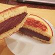 パンケーキからの、ジャンボどら焼き