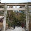 デジイチ抱えて新春の「鎌倉」へ