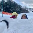 雪だるまコンテストNo.19