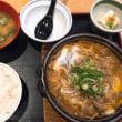 大阪は味噌汁の場所が一般的なのと違う