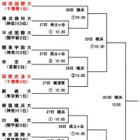 第10回関東地区大学野球選手権大会
