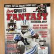 2017年シーズンのFantasy Draftが迫ってきた、Rams主演のAll or Nothingは見ごたえあり