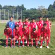 2017 県北ユース(U15)サッカーリーグ