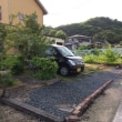 14年目の庭