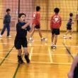 1月14日 練習試合の結果(山下シーガル練習会)