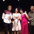 外山安樹子デビュー10周年記念ライブ@東京TUC ありがとうございました!