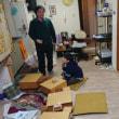4月22日子供と初心者の教室の風景