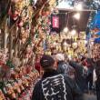 大宮氷川神社の十日市
