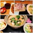 「和食屋さんで呑み」1,100kcal