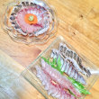 美味い魚~(^ρ^)