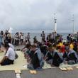輪島は燃えている!能登の夏祭りフィナーレ「輪島大祭」