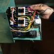 斎藤農機 KD-11 制御基板修理
