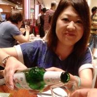 鼎泰豊でビール