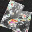 台風 18号/Satellite