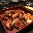 壱、ふたたび-蕎麦・酒・料理(関内)