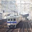 南海萩ノ茶屋駅、その2