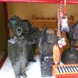 六芸神を訪ねる(東京の神社1)
