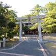 古代ブログ 79 東海の遺跡・古墳・地名・寺社 2 御前崎市の桜ヶ池にある「池宮神社」 <再掲>