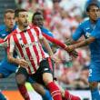 La falta de puntería deja al Athletic sin la victoria