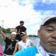 8月16日   宇治川練習