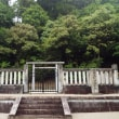 第34代【舒明天皇陵】の〈上円下方墳〉は近代天皇以外は二人だけ!