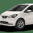 セアトの最小コンパクト、ミーに試乗(動画あり) VWアップ譲りのしっかり感 SEAT Mii